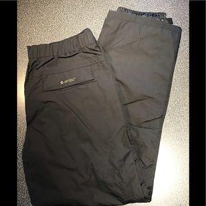 HI-TEC NWT Sandstone Peak Waterproof Pants - ML